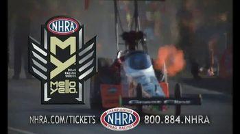 NHRA TV Spot, '2017 Mello Yello Drag Racing Series' - Thumbnail 5