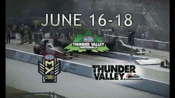 NHRA TV Spot, '2017 Mello Yello Drag Racing Series' - Thumbnail 6