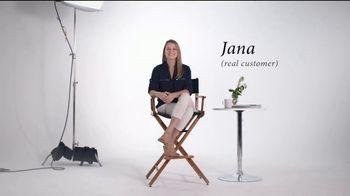 California Closets TV Spot, 'Jana'