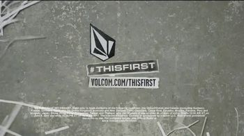 Volcom This First Contest TV Spot, 'Make Your Passion Your Paycheck' - Thumbnail 7
