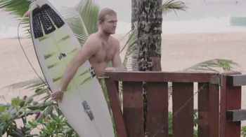 Sponsored by the Sun TV Spot, 'Volcom Pipe Pro' Featuring Dusty Payne - Thumbnail 3