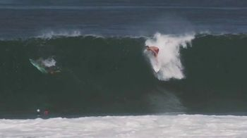 Sponsored by the Sun TV Spot, 'Volcom Pipe Pro' Featuring Dusty Payne - Thumbnail 4