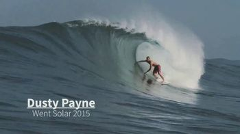 Sponsored by the Sun TV Spot, 'Volcom Pipe Pro' Featuring Dusty Payne - Thumbnail 5