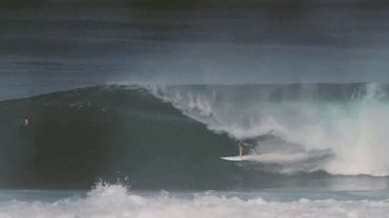 Sponsored by the Sun TV Spot, 'Volcom Pipe Pro' Featuring Dusty Payne - Thumbnail 6