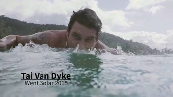 Sponsored by the Sun TV Spot, 'Volcom Pipe Pro' Featuring Dusty Payne - Thumbnail 7