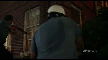 Detroit - Alternate Trailer 2