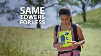 Straight Talk Wireless TV Spot, 'Same Towers for Less!: Samsung Galaxy S8' - Thumbnail 5