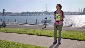 Straight Talk Wireless TV Spot, 'Same Towers for Less!: Samsung Galaxy S8' - Thumbnail 7