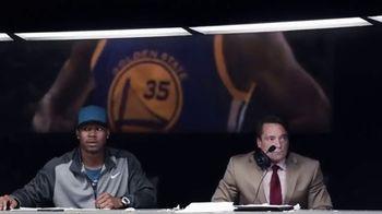 Nike TV Spot, 'Debate This. Kevin Durant' Song by Ol' Dirty Bastard - Thumbnail 9