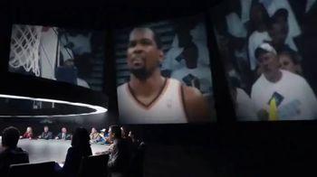 Nike TV Spot, 'Debate This. Kevin Durant' Song by Ol' Dirty Bastard - Thumbnail 4