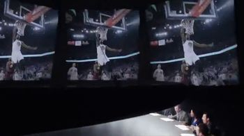 Nike TV Spot, 'Debate This. Kevin Durant' Song by Ol' Dirty Bastard - Thumbnail 8