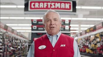 ACE Hardware Craftsman Sale TV Spot, 'Father's Day Hint' - Thumbnail 2
