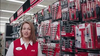 ACE Hardware Craftsman Sale TV Spot, 'Father's Day Hint' - Thumbnail 3