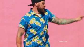 Old Navy TV Spot, 'Hi, Light: Entire Store' Song by Sofi Tukker - 1501 commercial airings