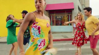 Old Navy TV Spot, 'Hi, Light: Entire Store' Song by Sofi Tukker - Thumbnail 3