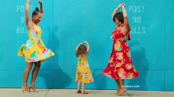 Old Navy TV Spot, 'Hi, Light: Entire Store' Song by Sofi Tukker - Thumbnail 7