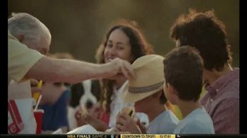 Chick-fil-A Smokehouse BBQ Bacon Sandwich TV Spot, 'Never-Ending Barbecue' - Thumbnail 9