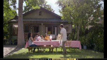 Chick-fil-A Smokehouse BBQ Bacon Sandwich TV Spot, 'Never-Ending Barbecue' - 158 commercial airings