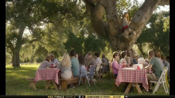 Chick-fil-A Smokehouse BBQ Bacon Sandwich TV Spot, 'Never-Ending Barbecue' - Thumbnail 7