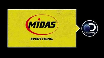 Midas TV Spot, 'Discovery Channel: Rev It Up' - Thumbnail 5