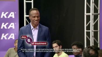 Silka TV Spot, 'Challenge: Day Six' Featuring Willie Gault - Thumbnail 2