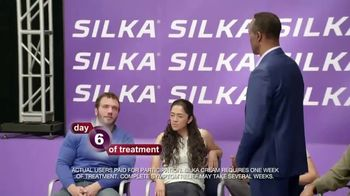 Silka TV Spot, 'Challenge: Day Six' Featuring Willie Gault - Thumbnail 3