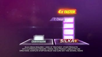 Silka TV Spot, 'Challenge: Day Six' Featuring Willie Gault - Thumbnail 6