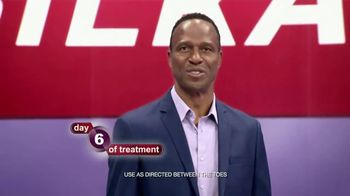 Silka TV Spot, 'Challenge: Day Six' Featuring Willie Gault - Thumbnail 7