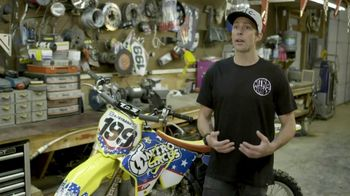Nitro Circus Rider's Gear TV Spot, 'What It Takes' Feat. Travis Pastrana - Thumbnail 3