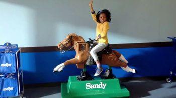 Meijer TV Spot, 'Sandy'