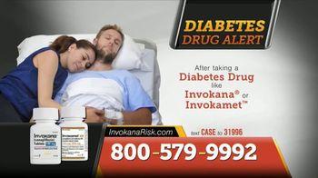 Gold Shield Group TV Spot, 'Diabetes Drug Alert: Amputation' - Thumbnail 4