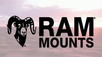RAM Mounts TV Spot, 'You're Covered' - Thumbnail 9