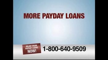Payday Loans TV Spot, 'Get Back on Track' - Thumbnail 1