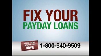 Payday Loans TV Spot, 'Get Back on Track' - Thumbnail 4