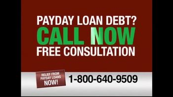 Payday Loans TV Spot, 'Get Back on Track' - Thumbnail 5