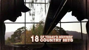 Now That's What I Call Country Volume 10 TV Spot, 'Hottest Country Hits' - Thumbnail 1
