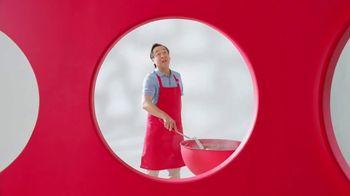 Target TV Spot, 'Target Run: Summer Essentials' - Thumbnail 4