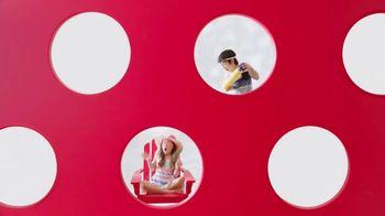 Target TV Spot, 'Target Run: Summer Essentials' - Thumbnail 5
