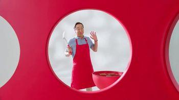 Target TV Spot, 'Target Run: Summer Essentials' - Thumbnail 7