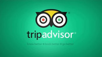 Trip Advisor TV Spot, 'Safe Bet' - Thumbnail 8