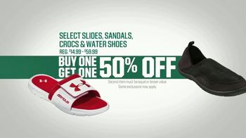 Dick's Sporting Goods Biggest Buy One Get One Sale TV Spot, 'Father's Day' - Thumbnail 4