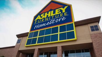 Ashley HomeStore 12 Hour Sale TV Spot, 'First Item and Whole Purchase' - Thumbnail 1