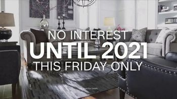 Ashley HomeStore 12 Hour Sale TV Spot, 'First Item and Whole Purchase' - Thumbnail 6