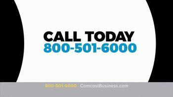 Comcast Business TV Spot, 'Say Hello' - Thumbnail 8