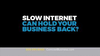 Comcast Business TV Spot, 'Say Hello' - Thumbnail 1