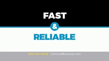 Comcast Business TV Spot, 'Say Hello' - Thumbnail 3