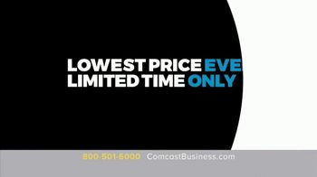 Comcast Business TV Spot, 'Say Hello' - Thumbnail 7