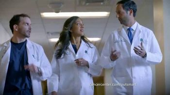 Cancer Treatment Centers of America TV Spot, 'Outsmart Cancer'