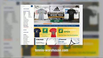 Tennis Warehouse TV Spot, 'Gear Tips: Elbow Problems' - Thumbnail 7