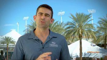 Tennis Warehouse TV Spot, 'Gear Tips: Elbow Problems' - Thumbnail 4